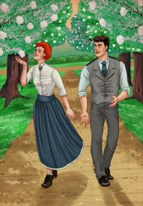 anne_shirley_and_gilbert_blythe_by_mcdalek-d68jqoi